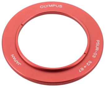 Аксес. к цифр. OLYMPUS PSUR-03 Step-up ring  2