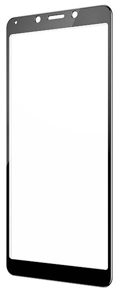Аксессуары к мобильным телефонам T-PHOX Glass Screen(CP+FG)for Xiaomi Redmi Note 6 Pro (Black) 4