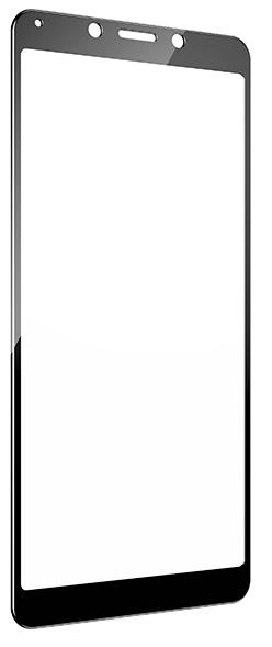 Аксессуары к мобильным телефонам T-PHOX Glass Screen(CP+FG)for Xiaomi Redmi Note 6 Pro (Black) 5