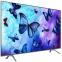 Телевизор QLED Samsung QE55Q6FNAUXUA 3