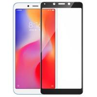Аксессуары к мобильным телефонам T-PHOX Glass Screen(CP+FG)for Xiaomi Redmi Note 6 Pro (Black)