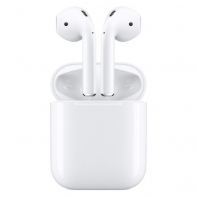 Apple Air Pods 2019