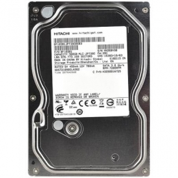 HDD SATA  500GB Hitachi (HGST) 7K1000.C 7200rpm 16MB (HDS721050CLA662, 0F15629) Refurbished
