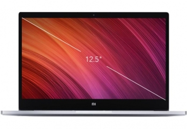 Xiaomi Mi Notebook Air 12.5 M3 (JYU4116CN) FullHD Win10 Silver_