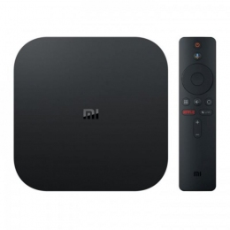 TV Приставка Xiaomi 4K Mi Box S 2/8GB US_