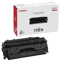 Картридж лаз. CANON Cartridge 719H black