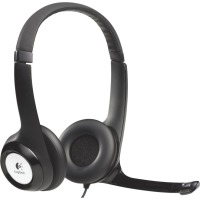 Гарнитура IT LOGITECH USB Headset H390