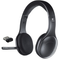 Гарнитура IT LOGITECH Wireless Headset H800