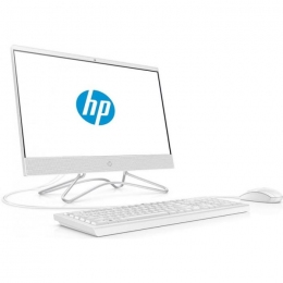 Моноблок HP 200 G4 (9UG57EA) Win10 White