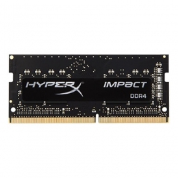 SO-DIMM 16GB/2666 DDR4 Kingston HyperX Impact (HX426S16IB2/16)