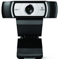 Комп.камера LOGITECH Webcam C930e