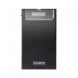 Внешний бокс для HDD Zalman ZM-VE350 (Back)  2.5 USB3.0