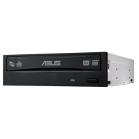 DVD-RW ASUS DRW-24D5MT/BLK/B/AS SATA Black Bulk