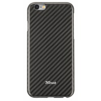 Чехол для сматф. TRUST Urban iPhone 6+ (5`5) - Kova Carbon Case