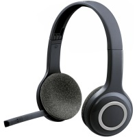 Гарнитура IT LOGITECH Wireless Headset H600