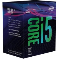 Процессор INTEL Core i5-8400 s1151 2.8GHz 9MB GPU 1050MHz BOX