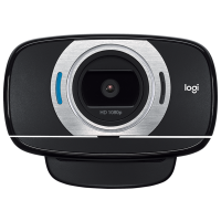 Комп.камера LOGITECH Webcam HD C615