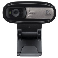 Комп.камера LOGITECH Webcam C170