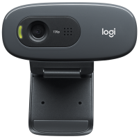 Комп.камера LOGITECH HD Webcam C270