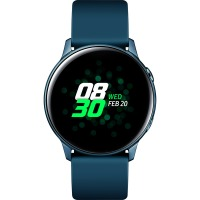 Смарт часы SAMSUNG Galaxy Watch Active Green (SM-R500NZGASEK)