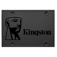 SSD внутренние KINGSTON A400 240 GB SATAIII TLC (SA400S37/240G)