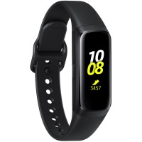 Фитнес устройства SAMSUNG Galaxy Fit Black (SM-R370NZKASEK)