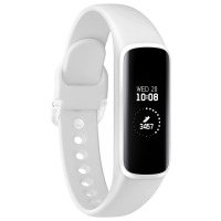 Фитнес устройства SAMSUNG Galaxy Fit E White (SM-R375NZWASEK)