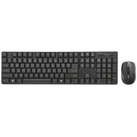 IT/наб TRUST XIMO Wireless Keyboard & Mouse