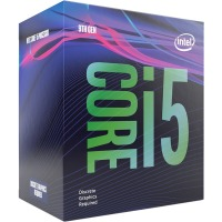 Процессор INTEL Core i5-9400F s1151 2.9GHz 9MB 65W BOX