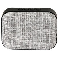 Комп.акустика OMEGA Bluetooth OG58DG fabric light grey