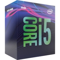 Процессор INTEL Core i5-9400 6/6 2.9GHz 9M LGA1151 (BX80684I59400)