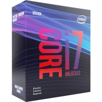 Процессор INTEL Core i7-9700KF s1151 4.9GHz 12MB non GPU BOX