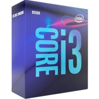 Процессор INTEL Core i3-9100 s1151 3.6GHz 6MB Intel UHD 630 BOX