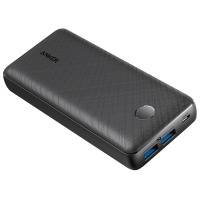 внеш. аккум. ANKER PowerCore Select 20000 mAh (Чёрный)