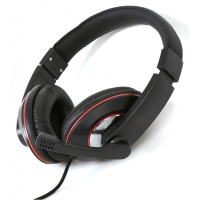 Гарнитура IT FREESTYLE Hi-Fi STEREO Headset FH4009 BLACK