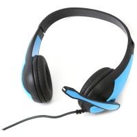 Гарнитура IT FREESTYLE Hi-Fi STEREO Headset FH4088O BLUE