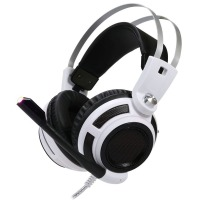 Гарнитура IT Varr Gaming Headset Hi-Fi STEREO mic OVH4050 WHITE