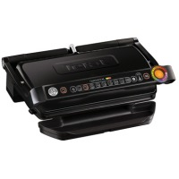 Гриль TEFAL GC722834 ГРИЛЬ OPTIGRILL+ XL BLACK