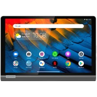Планшетный ПК LENOVO Yoga Smart Tab 4/64 WiFi Grey (ZA3V0040UA)