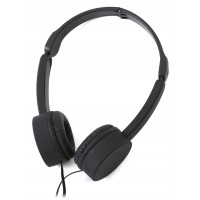 Гарнитура IT FREESTYLE Headset FH-3920 MIC BLACK [42680]