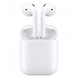 Apple Air Pods 2019