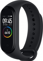 Фитнес-браслет Xiaomi Mi Band 4 Global Black_