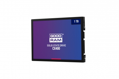 SSD 1TB GOODRAM CX400 2.5